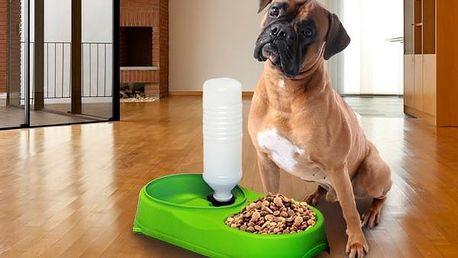 Automatický dávkovač krmiva Pet Feeder