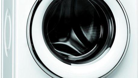 Pračka Whirlpool FSCR 90423 s předním plněním, bílá