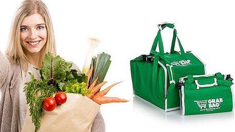 Grab Bag nákupní taška