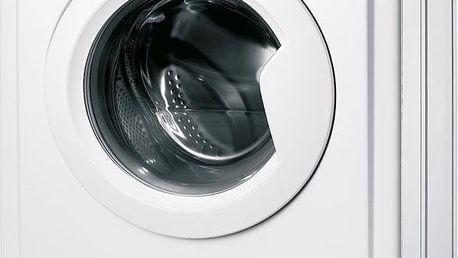 Pračka Indesit IWSNC 51051X9 EU