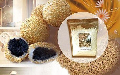 Sezamová mouka