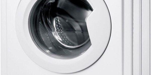 Pračka Indesit IWSE 51251 C přední plnění