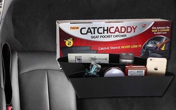 Úložný box mezi sedadla CATCH CADDY