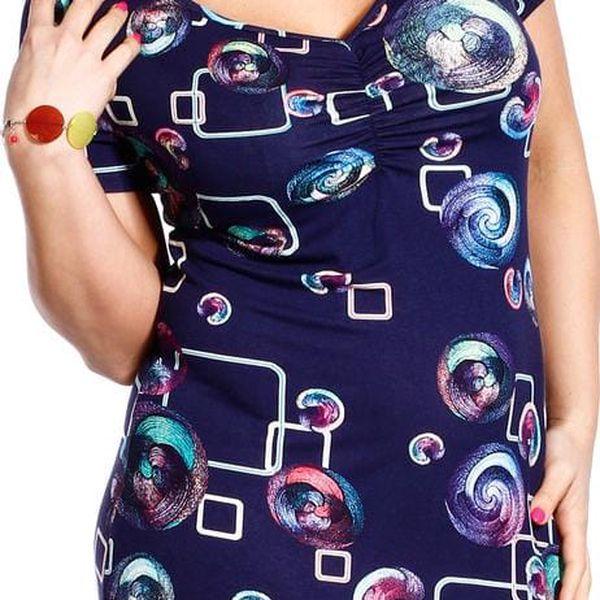 CILA - šaty 95 cm XL