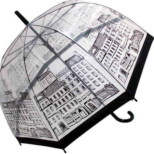 Deštník City
