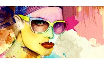 Barevná typologie - určení barevného typu