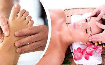 Reflexologie ruky, nohy, ucha nebo zádového svalstva - 3hodinový kurz. Naučíte se pomocí nauky o bodech/meridiánech, jak správně diagnostikovat zdravotní stav, jak zajistit kondici u jednotlivých orgánů a jak vyladit a zharmonizovat organismus.