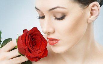 Komplexní kosmetická péče v délce 60 minut ve studiu FaBo Kosmetika v Liberci