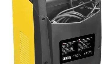 Profesionální autonabíječka baterií SH 240A Sleva 500Kč