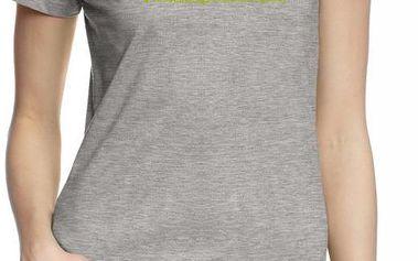 Dámské tričko Wesc, šedé