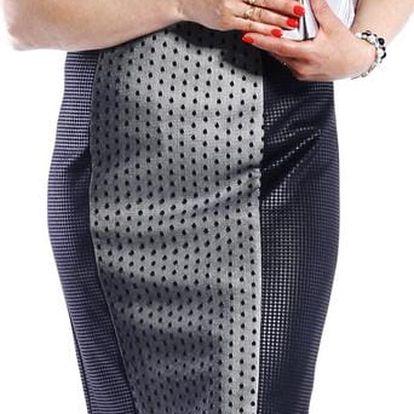 BEATA - šaty 3XL