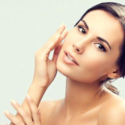 Dopřejte si po létě kosmetické ošetření pleti