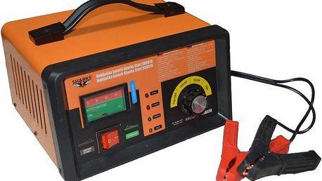 Nabíječka baterií Sharks SH 6016 Sleva 100Kč