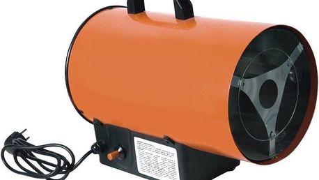 Plynová horkovzdušná turbína Sharks 15S Sleva 950Kč