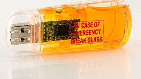USB flash disk Pivo - In case of emergency 8GB