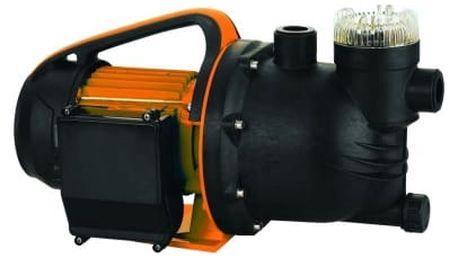 Zahradní čerpadlo Sharks SH 900W s integrovaným filtrem Sleva 400Kč