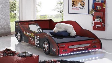 SCONTO METEOR Dětská postel