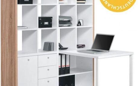 SCONTO MINI OFFICE Domácí kancelář