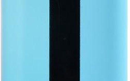 Remax E5 Externí baterie 5000mAh kovová modrá