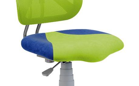 Dětská židle ELEN A_LINE