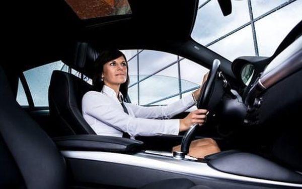 Tepování interiéru auta a jako bonus ošetření pneumatik4