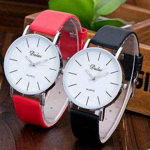 Dámské hodinky s přehledným ciferníkem - 5 variant