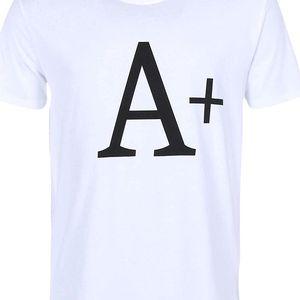 Bílé pánské triko ZOOT Originál A +