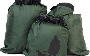 Cestovní taška pro vodáky - 3 ks