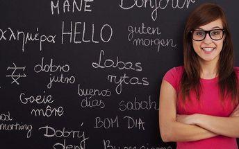 Intenzivní sobotní workshop anglického jazyka