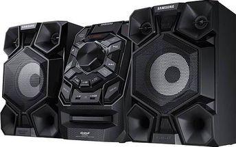 Samsung MX-J630 černá barva + Doprava zdarma