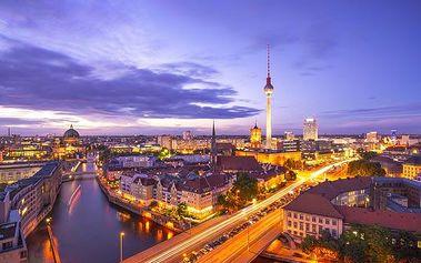 2denní zájezd do Berlína na Festival světel pro 1