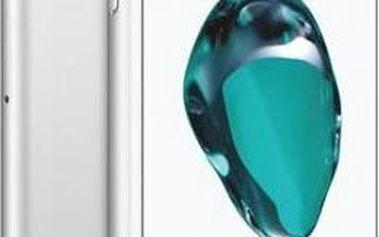 Apple iPhone 7 256 GB - Silver_očekáváme 23.9.2016 (MN982CN/A) + Doprava zdarma