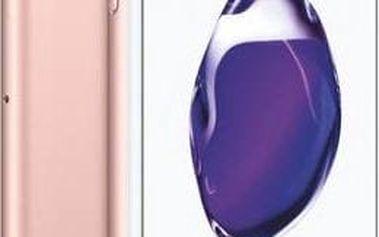 Apple iPhone 7 128 GB - Rose Gold_očekáváme 23.9.2016 (MN952CN/A) + Doprava zdarma