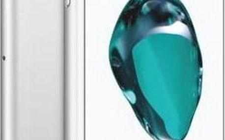 Apple iPhone 7 128 GB - Silver_očekáváme 23.9.2016 (MN932CN/A) + Doprava zdarma