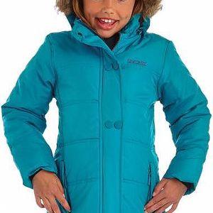 Dívčí zimní kabát Regatta RKN042 WISHFULL Enamel
