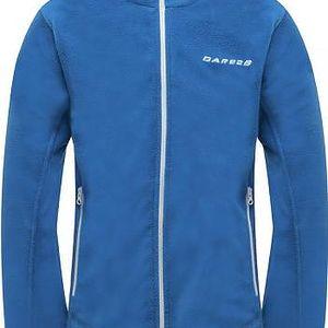 Dětská fleece mikina Dare2B DKA303 FAVOUR SkyDiver Blu