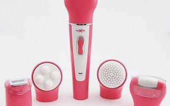 Multifunkční kosmetický přístroj Nexon Beauty