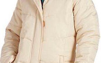 Dívčí kabát Regatta RKN030 BLISSFULL II Light Vanilla