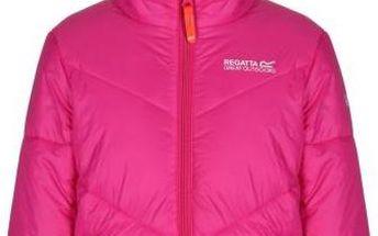 Dětská zimní bunda Regatta RKN047 ICEBOUND Jem
