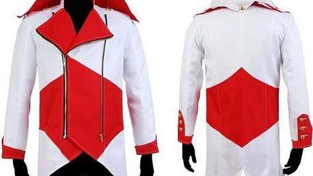 Kostým bojovníka Assassin's Creed!