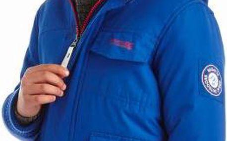 Chlapecká zimní bunda Regatta RKN044 WHACKIE Surf Spray