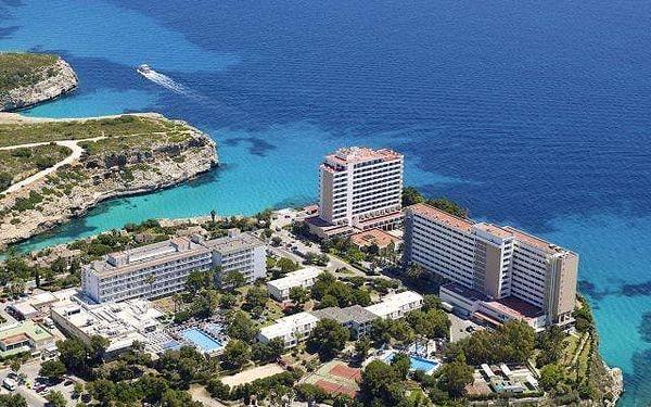 Španělsko - Mallorca na 8 dní, all inclusive s dopravou kraków (+1)