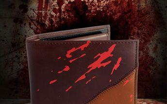 Peněženka Zombie
