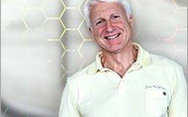 """Seminář """"MOTIVACE BEZ MOTIVACE"""" se světoznámým hokejovým koučem PhDr. Marianem Jelínkem, Ph.D."""