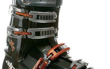 Sjezdové boty ALPINA - vel.45