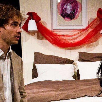 """Vstupenka na představení """"Dokonalá svatba"""""""