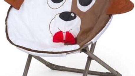 Dětská židlička Dog