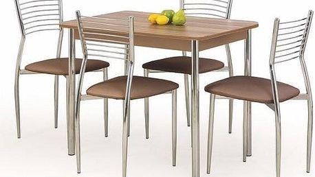 Jídelní stůl Factor olše
