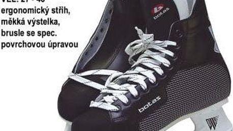 Brusle hokejové vel.40