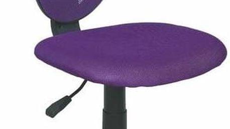 Dětská židle Spike zelená